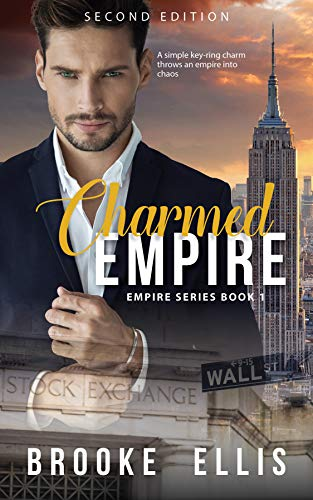 Charmed Empire (Empire Series Book 1) Brooke Ellis
