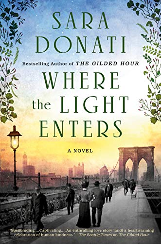 Where the Light Enters  Sara Donati