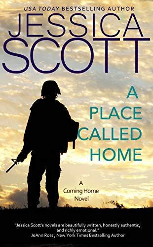 All For You: A Coming Home Novel Jessica Scott