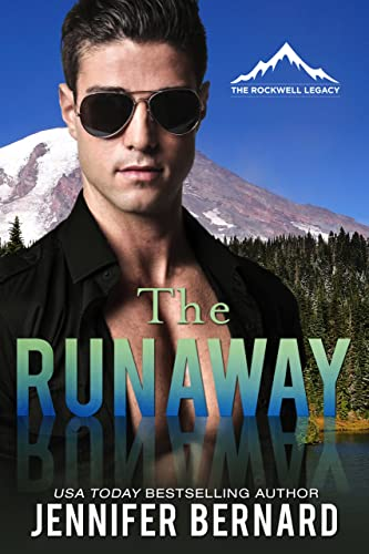 The Runaway (The Rockwell Legacy Book 4) Jennifer Bernard