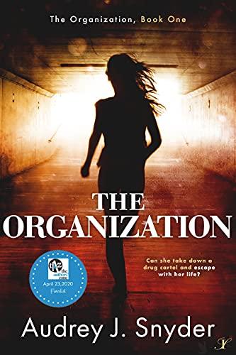 The Organization  Audrey J. Snyder