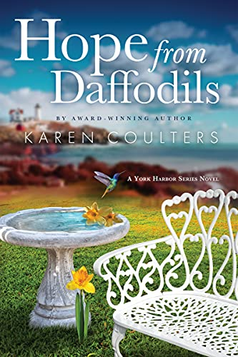 Hope from Daffodils  Karen Coulters
