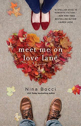 Meet Me on Love Lane  Nina Bocci