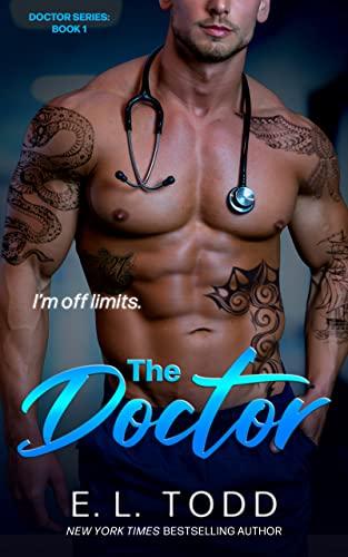 The Doctor   E. L. Todd