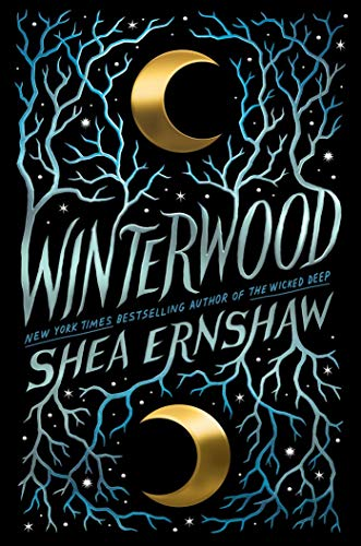Winterwood   Shea Ernshaw