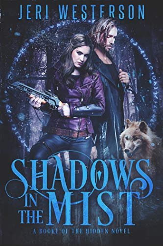 Shadows in the Mist (Booke of the Hidden Book 3)   Jeri Westerson