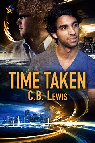 Time Taken (Out of Time) C.B. Lewis