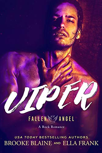 VIPER (Fallen Angel Book 2) Brooke Blaine and Ella Frank