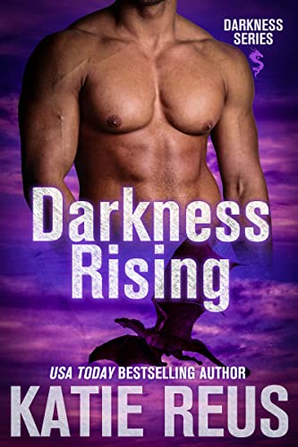 Darkness Rising (Darkness Series Book 9)  Katie Reus