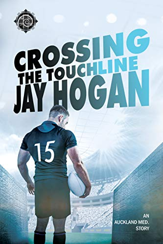 Crossing the Touchline (Auckland Med)   Jay Hogan