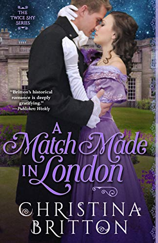 A Match Made in London  Christina Britton