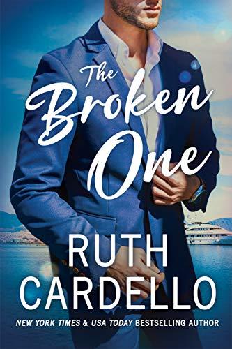 The Broken One (Corisi Billionaires Book 1)  Ruth Cardello