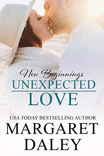 Unexpected Love (New Beginnings Book 2)  Margaret Daley