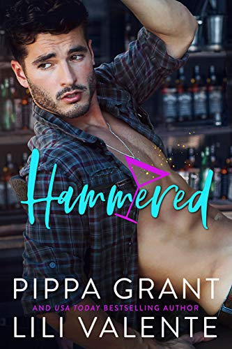 Hammered   Lili Valente and Pippa Grant