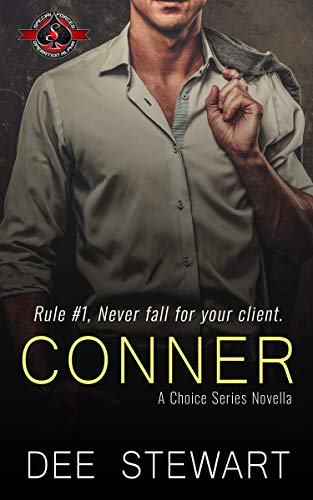 Conner (Special Forces: Operation Alpha): A Choice Series Novella   Dee Stewart
