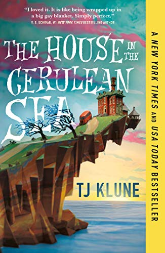 The House in the Cerulean Sea  TJ Klune