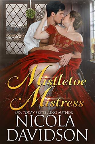 Mistletoe Mistress   Nicola Davidson
