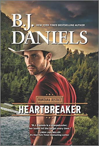Heartbreaker (Montana Justice Book 2)  B.J. Daniels