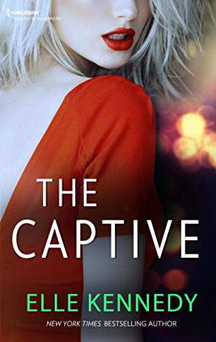 The Captive (The Kelley Legacy Book 5)  Elle Kennedy