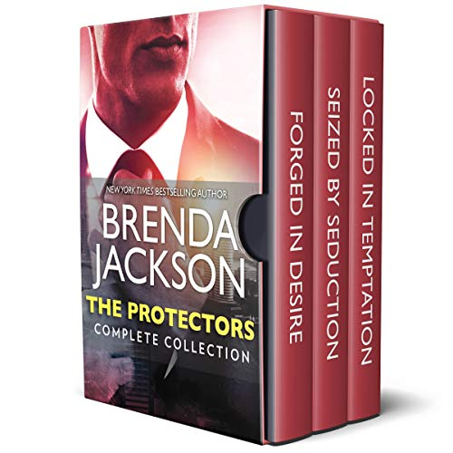 The Protectors Complete Collection  Brenda Jackson