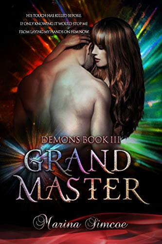 Grand Master (Demons Book 3)  Marina Simcoe