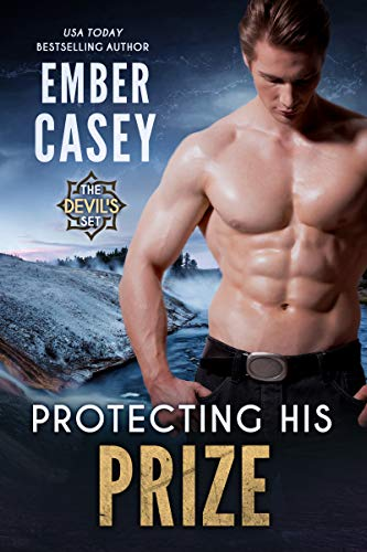 Protecting His Prize (The Devil's Set Book 3)  Ember Casey