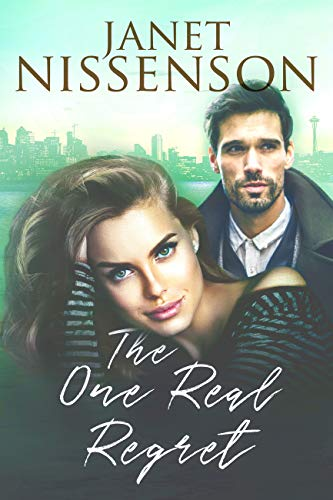 The One Real Regret (Bachelor Book 3)  Janet Nissenson