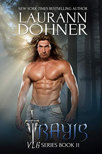 Trayis (VLG Series Book 11)  Laurann Dohner