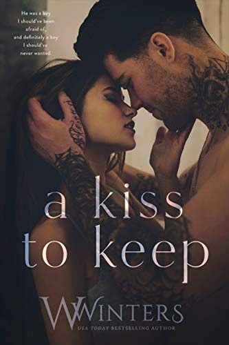 A Kiss to Keep  Willow Winters