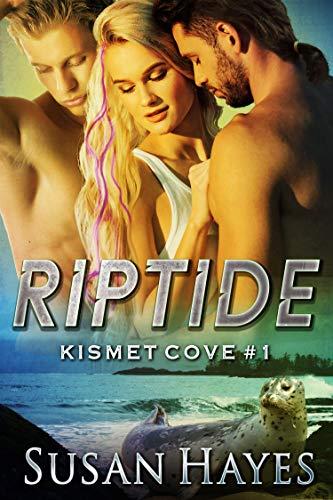 Riptide (Kismet Cove Book 1)  Susan Hayes