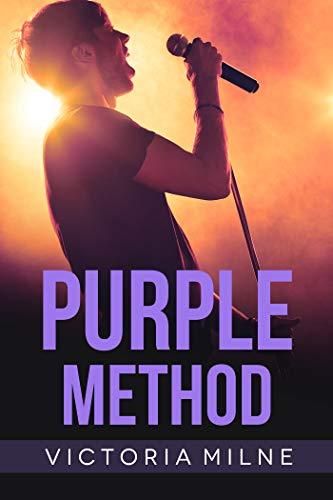 Purple Method Victoria Milne