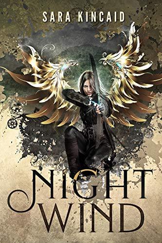 NightWind  Sara Kincaid