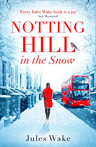 Notting Hill in the Snow  Jules Wake