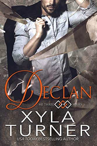 Declan (Me Three Movement Book 2)  Xyla Turner