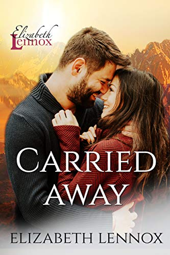 Carried Away (Sinful Nights Book 5) Elizabeth Lennox