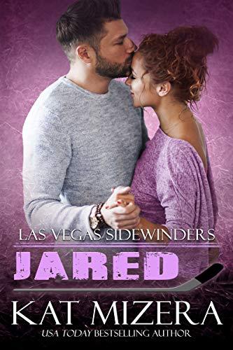Las Vegas Sidewinders: Jared  Kat Mizera
