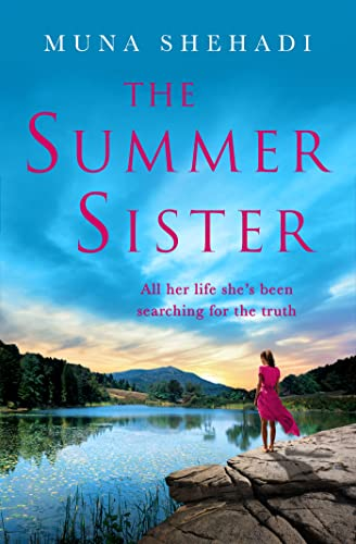 Private Lies: A compelling novel of family secrets, romance and self-discovery Muna Shehadi