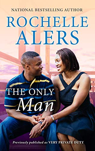 The Only Man (The Blackstones of Virginia Book 1613)  Rochelle Alers