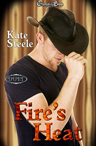 Fire's Heat Kate Steele