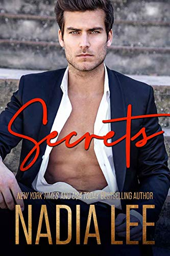Secrets (Sins Book 2)  Nadia Lee