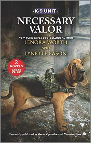 Necessary Valor  Lenora Worth and Lynette Eason