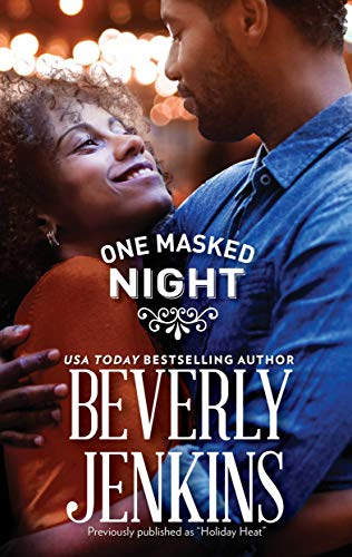 One Masked Night  Beverly Jenkins