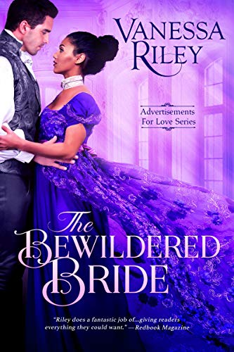 The Bewildered Bride (Advertisements for Love Book 4)  Vanessa Riley