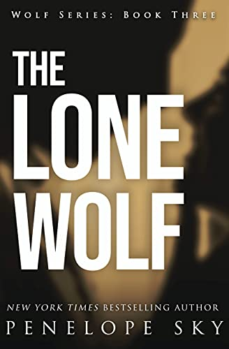 The Lone Wolf  Penelope Sky