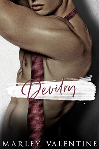 Devilry (King University Book 2)  Marley Valentine