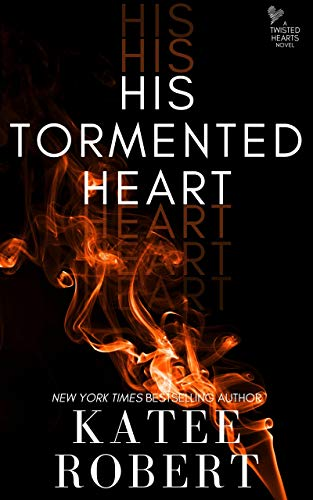 His Tormented Heart (Island of Ys Book 3) Katee Robert