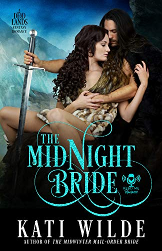 The Midnight Bride  Kati Wilde