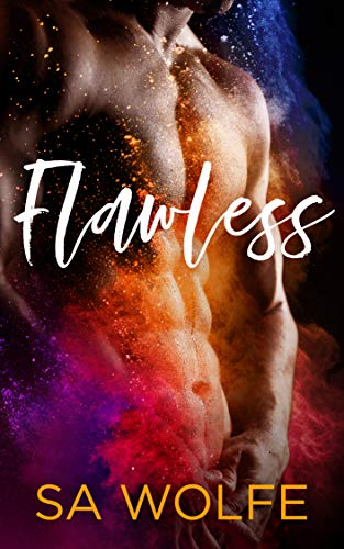 Flawless: (Fearsome Series Book 4) S. A. Wolfe