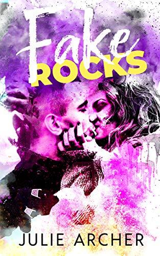 Fake Rocks  Julie Archer