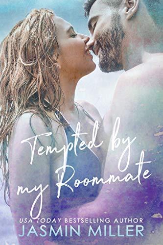 One Short Summer: A Friends To Lovers Roommate Romance   Jasmin Miller